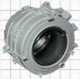 Ricambi elettrodomestici online for Cestello lavatrice