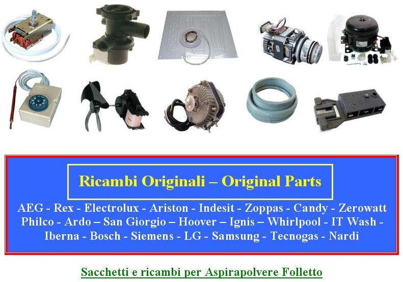Ricambi Elettrodomestici Online